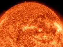 4K Sun