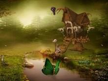 Fairytale Day
