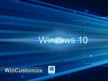 WinCustomize Win10