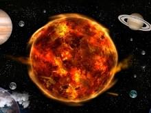 Solar System Gone Wild