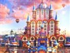 Magic Castle by: AzDude