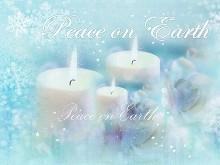 Peace On Earth Logon 2011