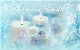 Peace On Earth Logon 2011