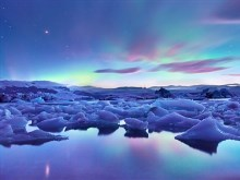 Icy Iceland HD