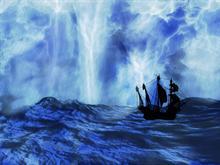 Sea Storm Logon