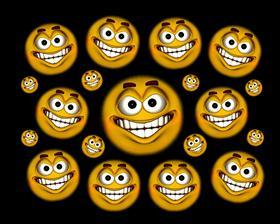 Smiley BootSkins