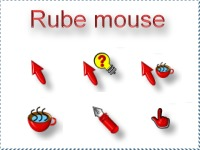Rube Mouse