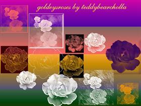Goldeysroses