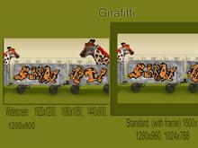 Girafitti