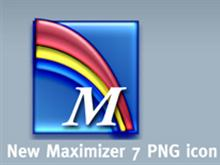 Maximizer 7 icon