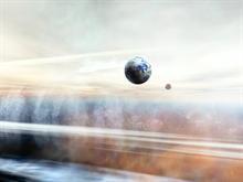Galactic World