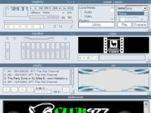 Simplicity for WinAmp 2
