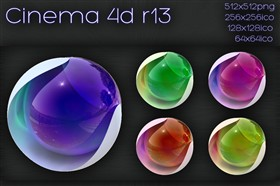 Cinema 4d r13