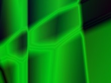 Green Squares