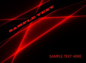 RED SAMPLE