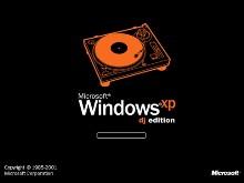 XP Dj Edition