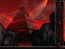 Tiles of Amen Ra