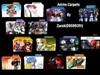 Folder Icons - Anime P3