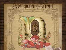Secret Garden Document II