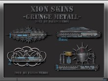 Grunge_Irony