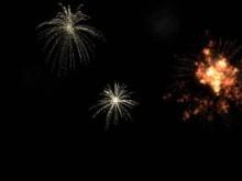 Desktop Fireworks V2