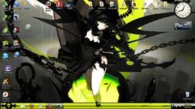 Dead Master/Cybergoth