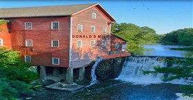 Donald`s Mill 2