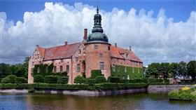Vittskövle Castle