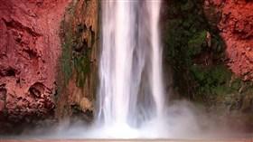 Crashing Falls