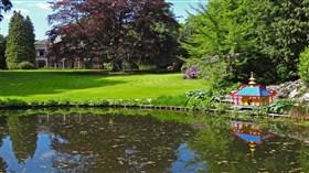 Netherland Garden