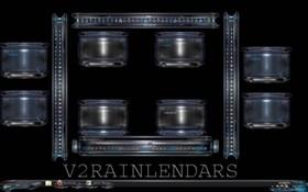 V2Rainlendars