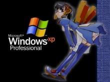 Sexy WinXP Pro