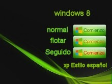 Xp Style Spanish