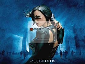 AeonFlux 1024