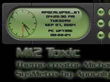 M12 Toxic
