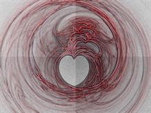Folded Hearts
