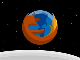 Vector Firefox