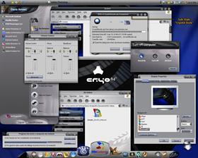 Cryo64 VS Genesis