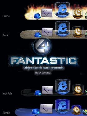 4 Fantastic Docks
