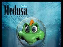 Medusa - Winky