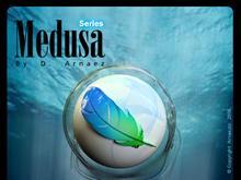 Medusa - Photoshop CS2