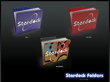 Stardock Folders