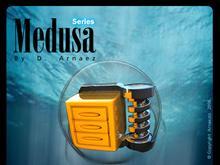 Medusa - Winzip