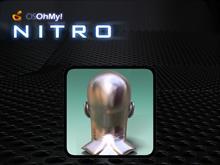 Nitro - User Information