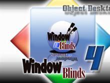 WindowBlinds 4 Icon