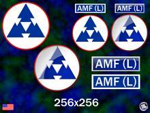 3rd COSCOM AMF (L)