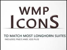 Inspirat WMP ICONS