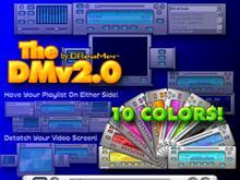 The DMv2.0