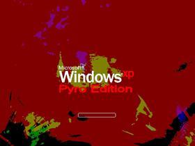 Pyro Edition