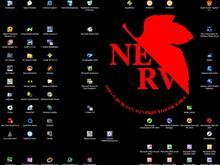 NERV - MAGI-System 2004 MCE